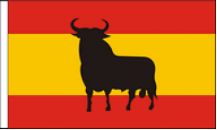 Other Spanish Table Flags