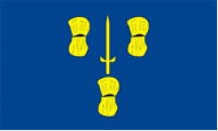 Cheshire Flags