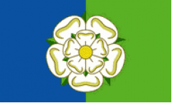 East Riding of Yorkshire Table Flags