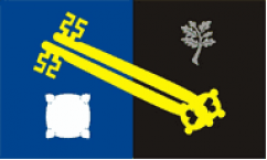 Surrey Table Flags
