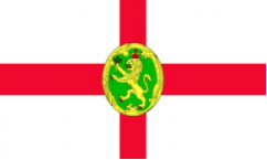 Alderney Flags