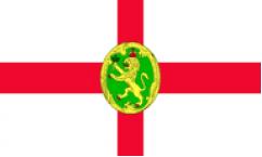 Alderney Flags