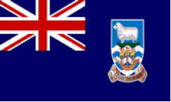 Falkland Islands Flags