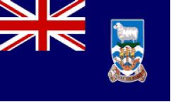 Falkland Islands Flags