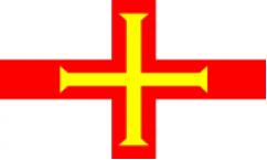 Guernsey Flags