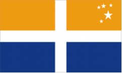 Isles of Scilly Flags