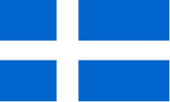 Shetland Flags