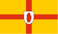 Ulster Flags