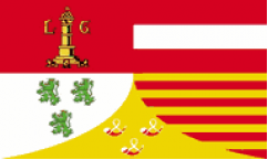 Liege Flags