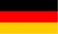 Germany World Cup 2018 Flags