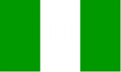 Nigeria World Cup 2018 Flags