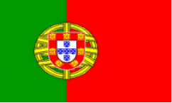 Portugal World Cup 2018 Flags