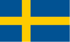 Sweden World Cup 2018 Flags