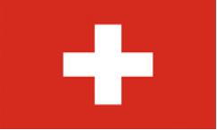 Switzerland World Cup 2018 Flags