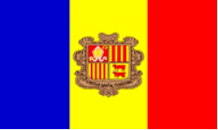 Andorra Flags