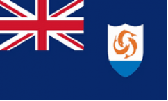Anguilla Flags