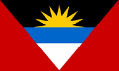 Antigua and Barbuda Flags