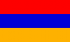 Armenia Flags