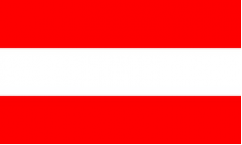 Austria Flags