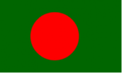 Bangladesh Flags