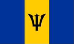 Barbados Flags