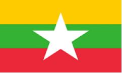 Burma Flags