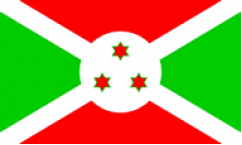 Burundi Flags