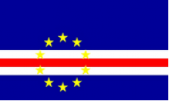 Cape Verde Flags