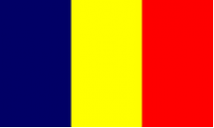 Chad Flags