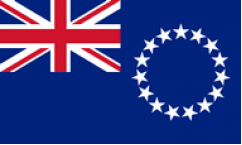Cook Islands Flags
