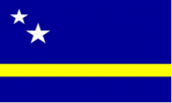 Curacao Flags