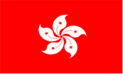 Hong Kong Flags