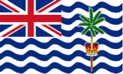 British Indian Ocean Territory Flags