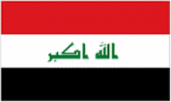 Iraq Flags