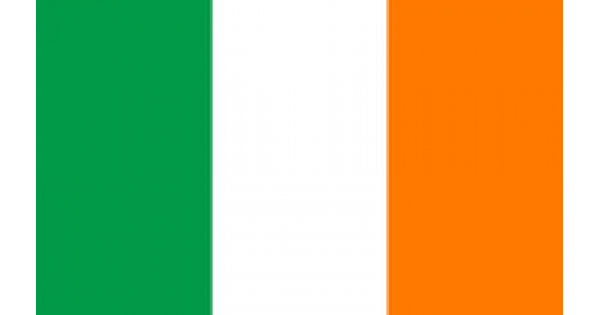 Ireland Flag For Sale Buy Ireland Flags At Midland Flags