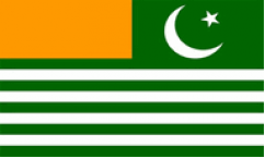 Kashmir Flags