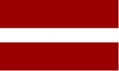 Latvia Flags