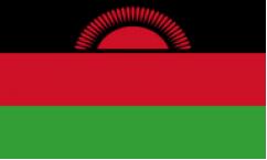 Malawi Flags