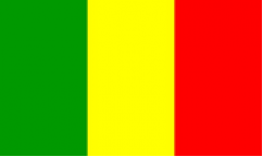 Mali Flags
