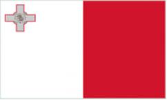 Malta Flags