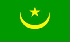 Mauritania Flags