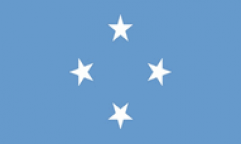Micronesia Flags
