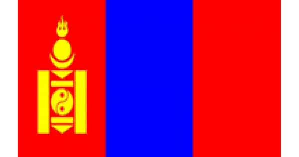 Mongolia Flag For Sale Buy Mongolia Flags At Midland Flags