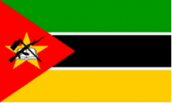 Mozambique Flags