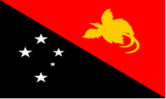 Papua New Guinea Flags