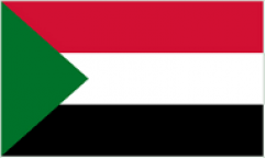 Sudan Flags
