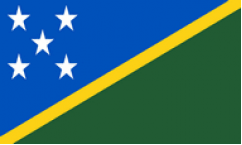 Solomon Islands Flags