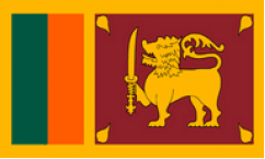 Sri Lanka Flags