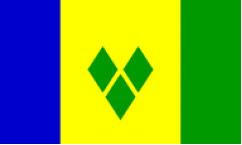 St. Vincent Flags