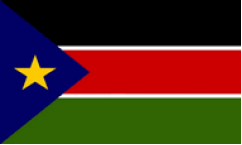 South Sudan Flags